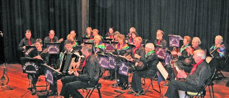 Christmas Special Auckland Mandolinata Orchestra