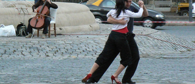 Argentinean Tango Classes