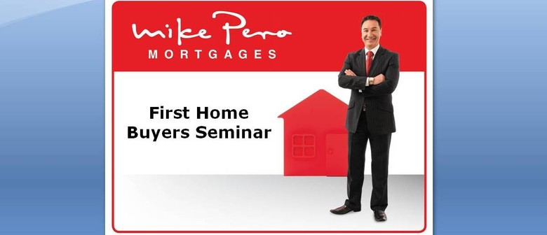 Free First Home Buyer Seminar