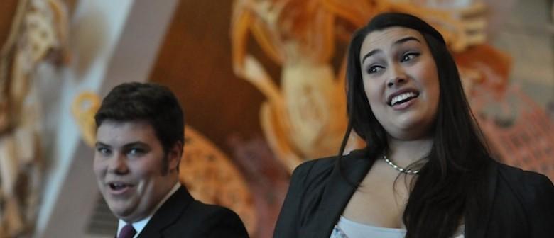 NZSM: A Night at the Opera(s)