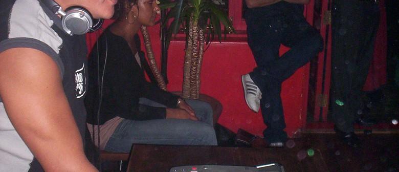 DJ King Salsa