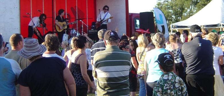 Te Awamutu Lions LJ Hooker Food and Wine Festival