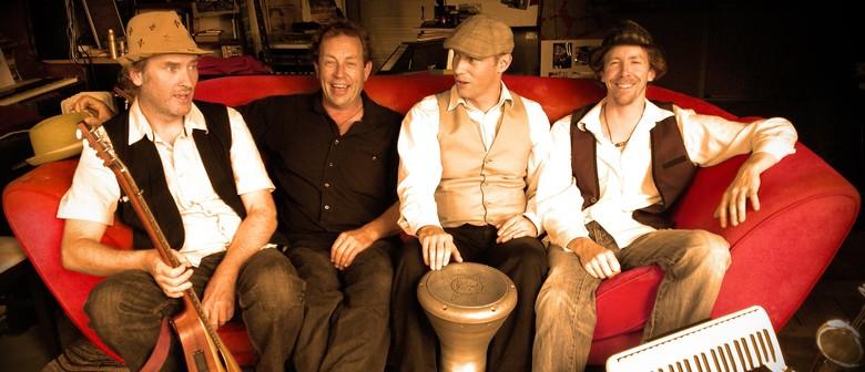 Beyondsemble New Zealand Tour 2012