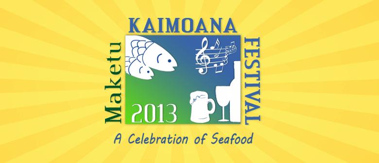 Maketu Kaimoana Festival