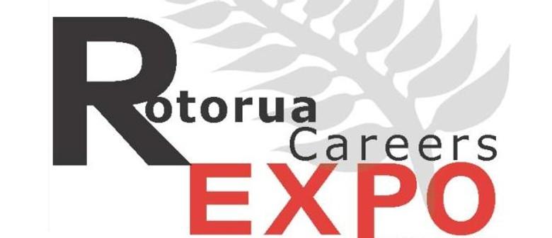 Rotorua Careers Expo 2013