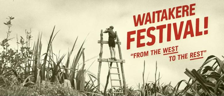 Waitakere Festival 2012