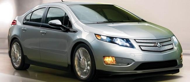 Plug In - Electric Vehicle Symposium