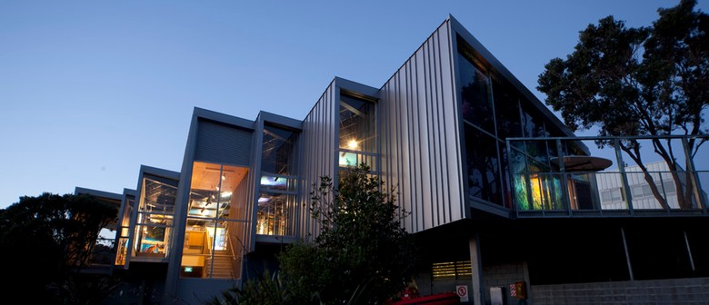 Marine discovery centre rock pool discovery auckland - University of auckland swimming pool ...
