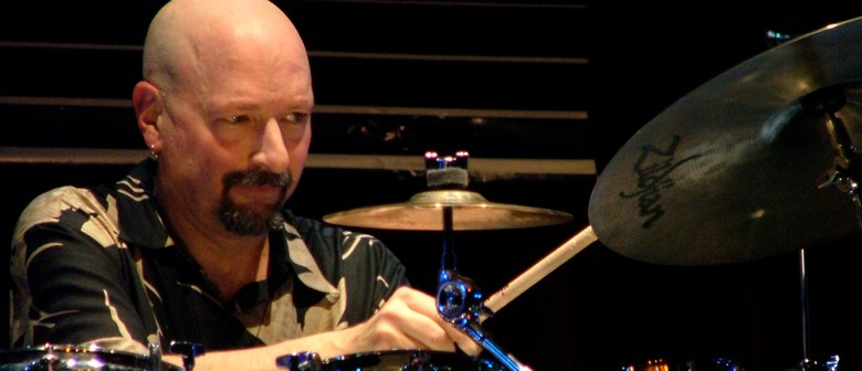 Steve Smith in Concert with Wellington Jazz Orchestra
