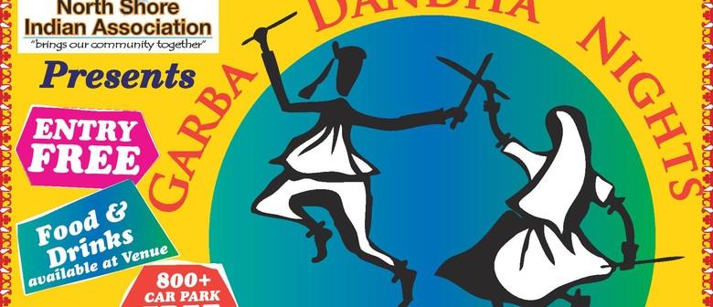 Garba Dandiya Nights with NSIA