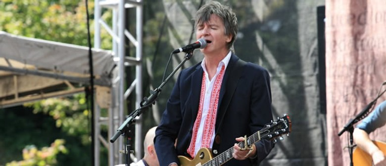 Neil Finn: Seven Worlds Collide
