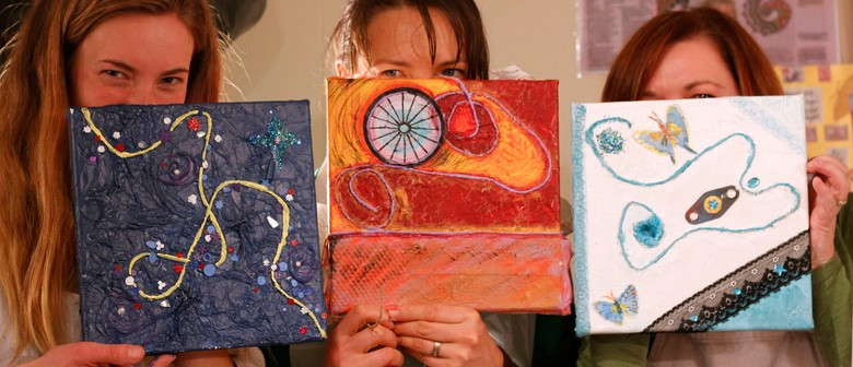 Morning Art and Mosaic Classes for Adults