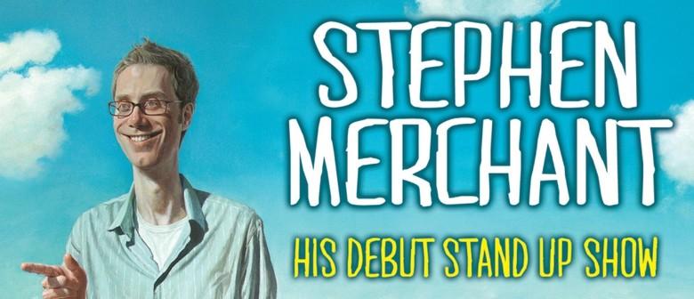 Stephen Merchant - Hello Ladies