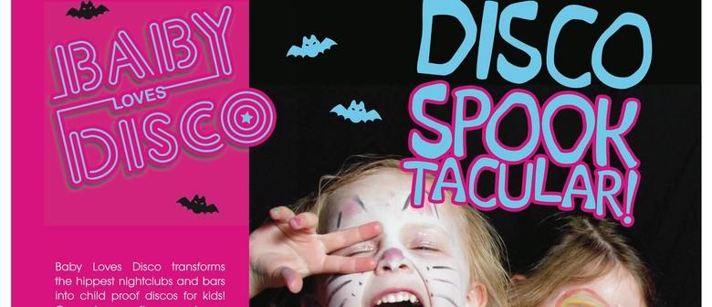 Baby Loves Disco - Disco Spooktacular