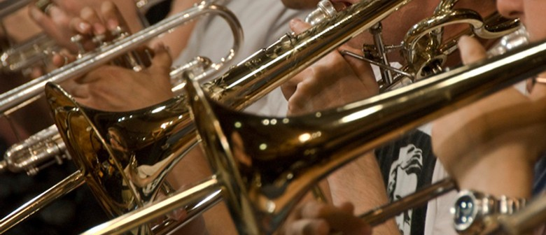 NZSM Brass Player of the Year Competition Concert