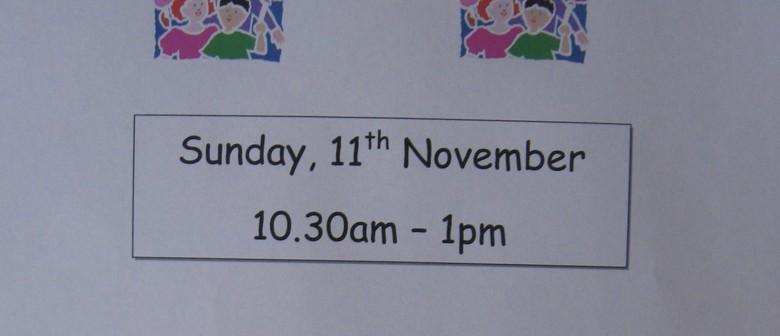 St Brigid's School Fair