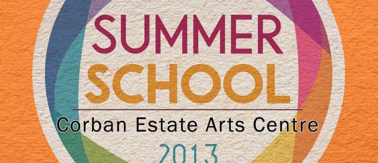 CEAC Summer School 2013