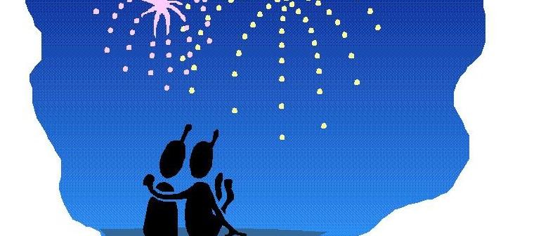 Motukarara Fireworks Display