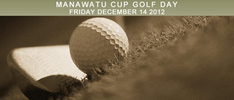 Manawatu Cup Golf Day
