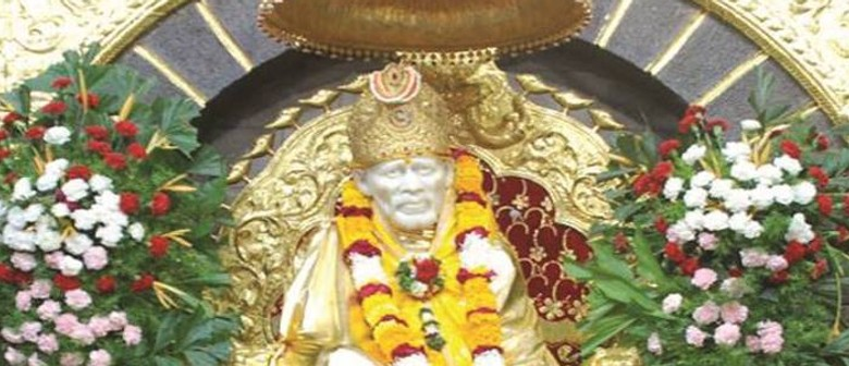 Shirdi Sai Baba's Niryana Day Celebrations