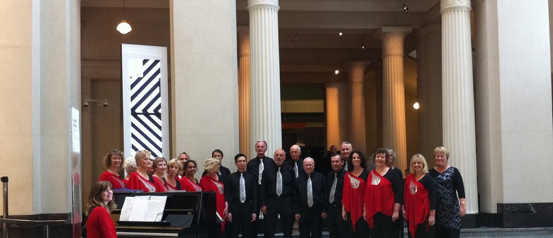City of Auckland Singers' 40th Anniversary Concert