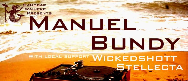 Manuel Bundy, Wickedshott & Stellecta