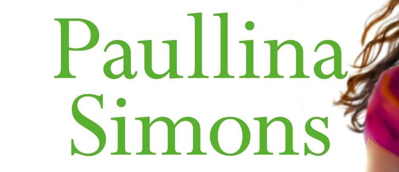 Meet Paullina Simons