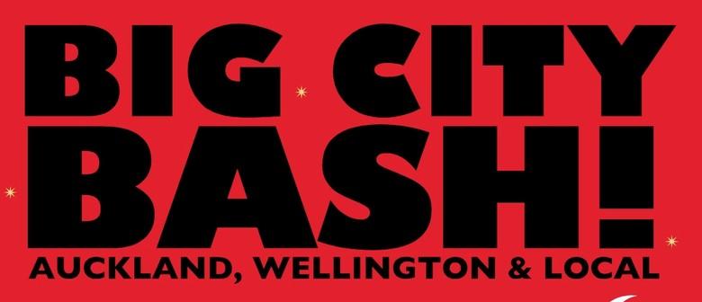 The Big City Bash