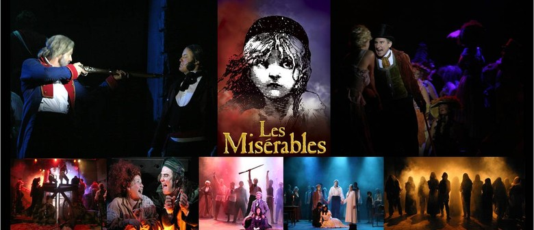 Les Miserables Auditions