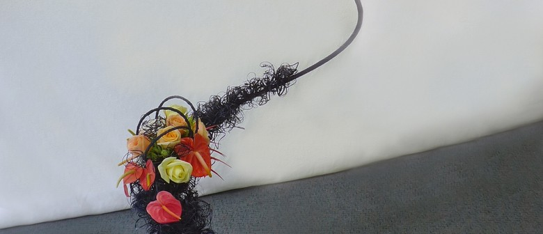 Northland Floral Art Designer of the Year 2012