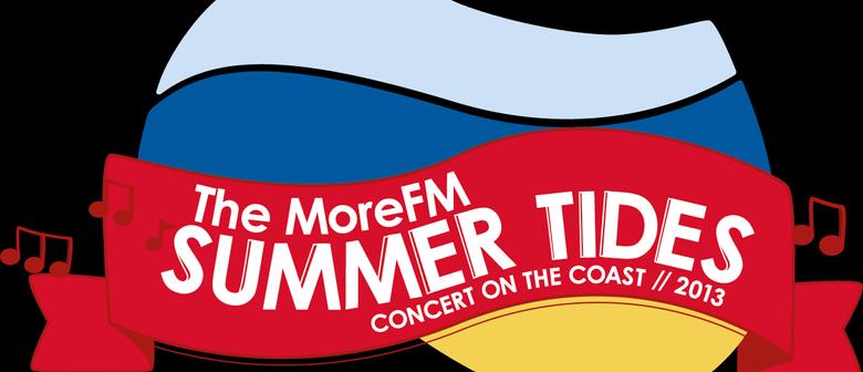 The MoreFM Summer Tides 2013