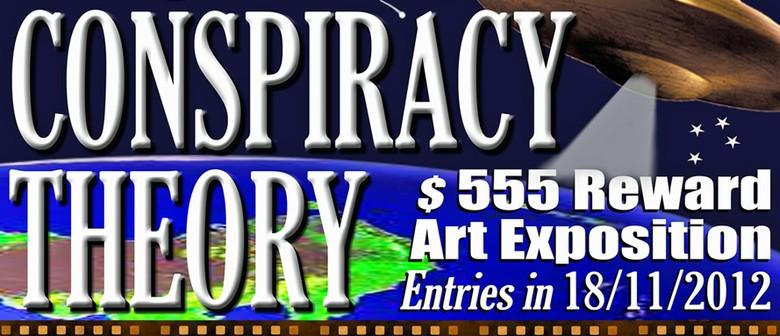 Conspiracy Theory Art Exposition/Exhibition