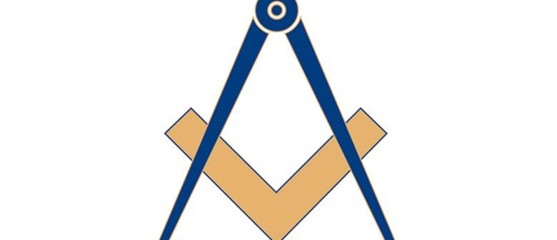 Freemasons' Lodge Open Day