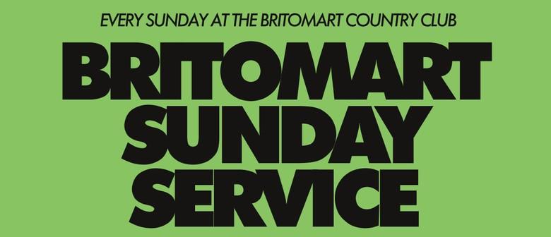 Britomart Sunday Service