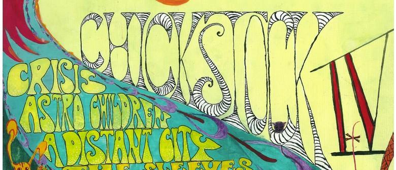 Chickstock IV