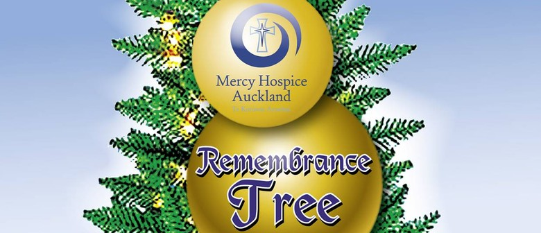 Mercy Hospice Auckland Remembrance Trees