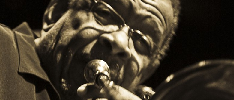Fred Wesley - Doing It to Death