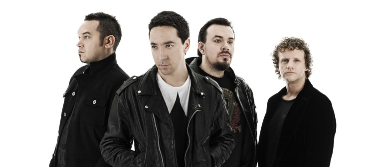 Shihad - Heavyweight Kings Of Rock