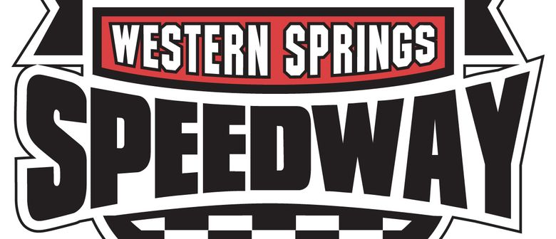 Western Springs Speedway - NZ TQ Championship