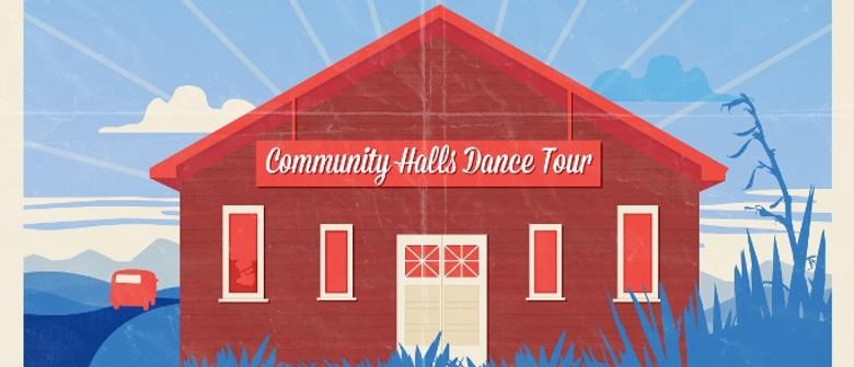 Roseneath Centennial Ragtime Band Community Halls Dance Tour