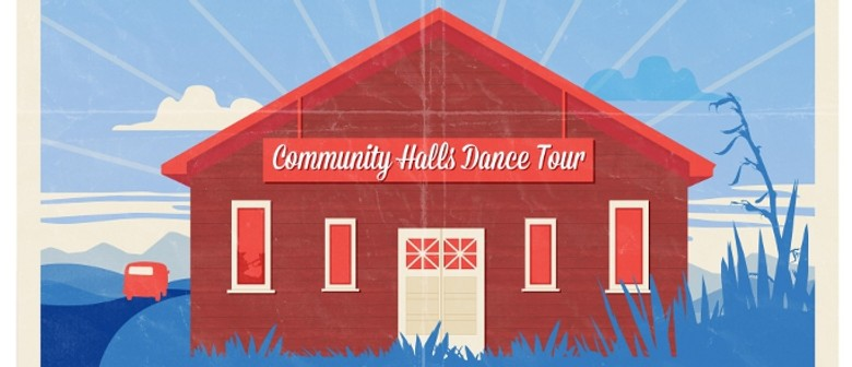 Roseneath Centennial Ragtime Band Community Halls Dance Tour