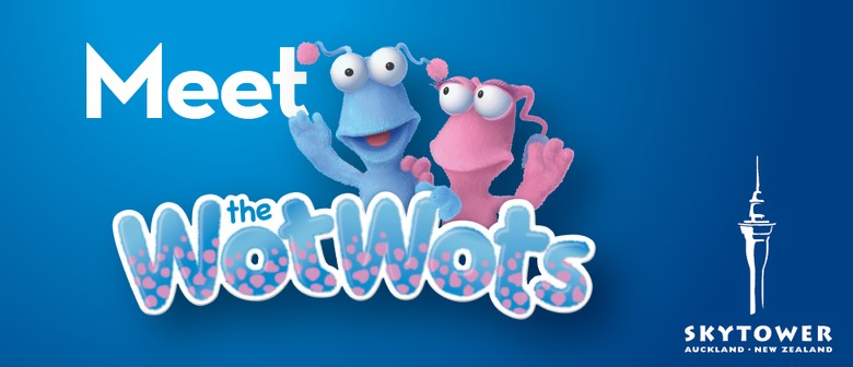 Come and meet the WotWots