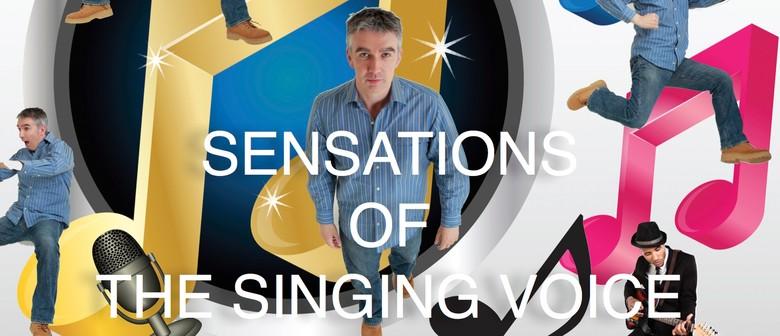 Good Vibrations Vocal Workshop 2
