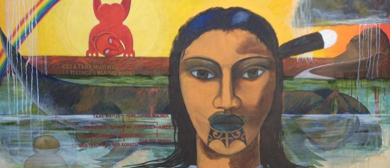 Robyn Kahukiwa: New Works (2012)