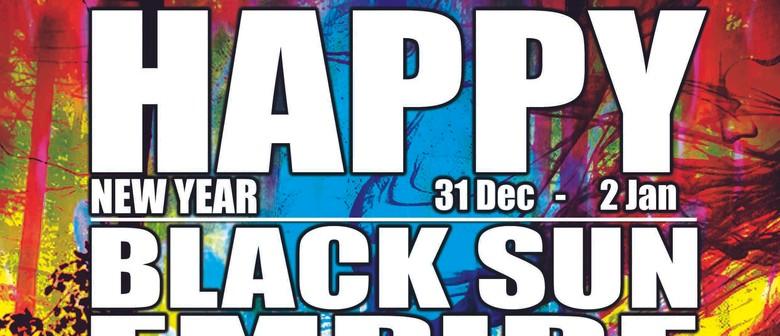 Happy New Year feat Black Sun Empire