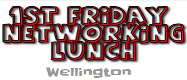 1st Friday Networking Lunch