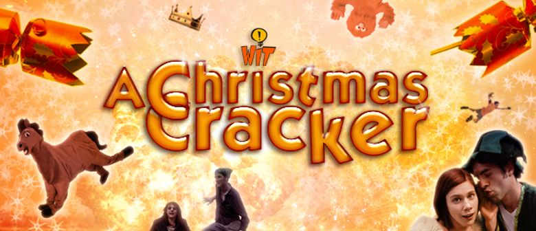 'A Christmas Cracker' - Season Pass Ticket