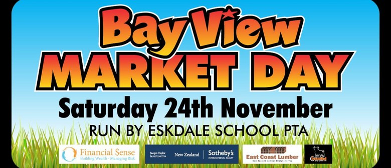 Bay View Market Day