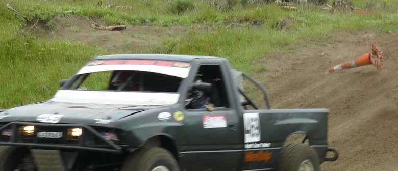 NZ Offroad Short Course Champs