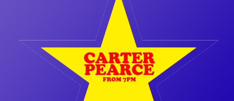 Carter Pearce